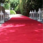 Red carpet hire melbourne
