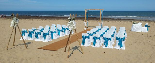 beach wedding locations in melbourne torquay victoria
