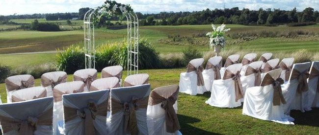 Garden weddings Melbourne and Mornington Peninsula