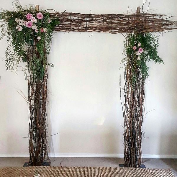 Willow arch hire melbourne