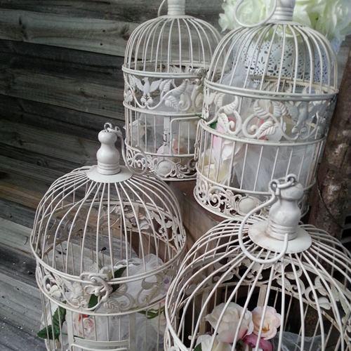 birdcage hire melbourne