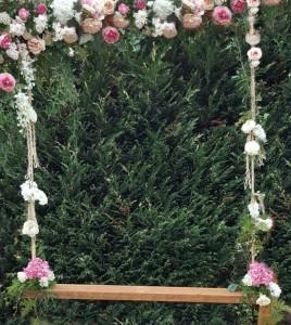 wedding Swing Melbourne