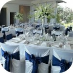 Chair cover reception hire melbourne