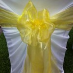 chair cover hire Geelong