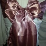 chair cover hire melbourne