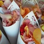 confetti cones melbourne