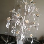 White tree hire Melbourne