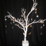 Wishing tree hire