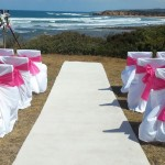 Hire White carpet aisle runner