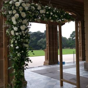 timbe wedding arch hire melbourne